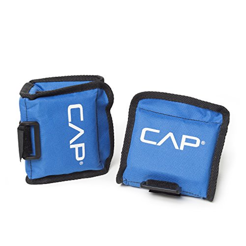 Lowest Prices! CAP Barbell Ankle/Wrist Weights