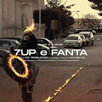 7up & Fanta