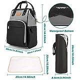 Zoom IMG-1 borsa per mamma e bambino