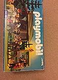 Playmobil 3638 Rare Vintage conjunto completo