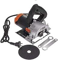 WYBW 1180Wプロフェッショナル電動鋸カッターマシンレンチ電動鋸工具(ピースブレード付き)丸鋸刃工具
