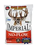 Whitetail Institute Imperial No-Plow Food Plot Seed (Spring and Fall Planting),...
