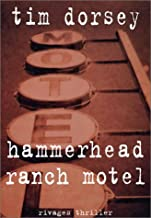 Hammerhead ranch motel (Rivages noir) (French Edition)