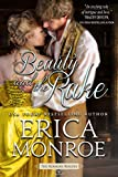 Beauty and the Rake: Dark, Gritty Historical Romantic Suspense (The Rookery Rogues Book 3)