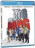 The Big Bang Theory Temporada 10 Blu-Ray [Blu-ray]