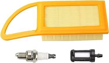stihl ms 362 spark plug