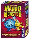 Kosmos 691851 - Manno Monster, Brettspiel