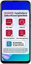 HUAWEI P40 lite E Smartphone, 64 GB, Midnight Black