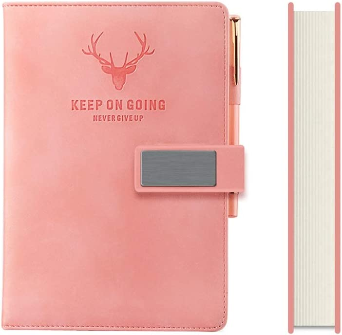DZWYC A surprise price is realized Notebook A5 Super Thick Spiral College Ruled Manufacturer direct delivery Ha