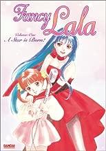 Fancy Lala: A Star Is Born! - Volume 1