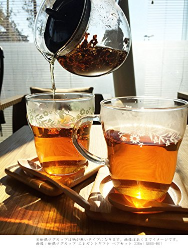 東洋佐々木ガラス耐熱マグカップ330ml耐熱マグカップ日本製食洗機対応3個入TH-401-JAN
