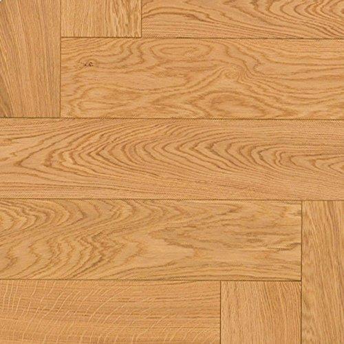 Floor Art Amsterdam Eiche Fischgrät Fertigparkett 600x120x13mm, natur geölt, 4stg. Mikro Fase, 86,22 € / m², 74,49 € pro 0.864m² Verpackungseinheit