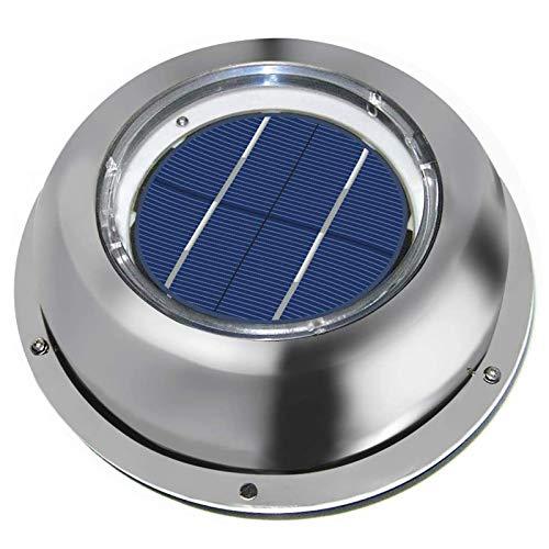 solar power attic vent - 5