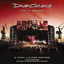 David Gilmour - Live in Gdansk (2019) LEAK ALBUM