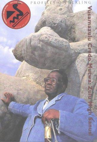 Vusamazulu Credo Mutwa: Zulu High Sanusi