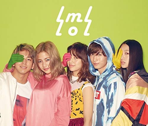 [Album]lml – lol[FLAC + MP3]