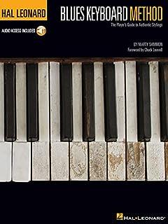 Hal Leonard Blues Keyboard Method: Foreword by Chuck Leavell