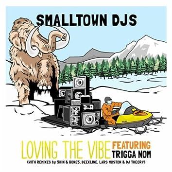 Loving The Vibe feat. Trigga Nom