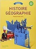 Histoire-Géographie CE2 - Collection Citadelle - Livre élève - Edition 2015 de Thierry Ancejo,Guillaume Rouillon,Walter Badier ( 18 février 2015 ) - Hachette Éducation (18 février 2015) - 18/02/2015