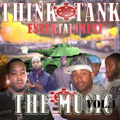Think Tank Entertainment