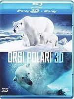Orsi Polari 3D (Blu Ray+Blu-Ray 3D) [Italian Edition]