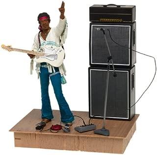 Mcfarlane's Jimi Hendrix Figure