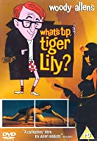 What's Up, Tiger Lily? [DVD] [Import]