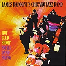 Hot Club Stomp: Small Band Swing