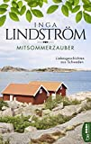 Mittsommerzauber: Liebesgeschichten aus Schweden (German Edition)