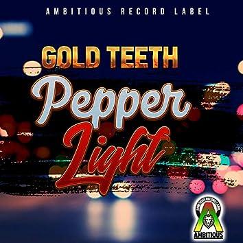 Pepper Light
