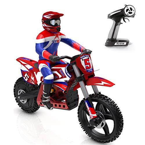 Matuke - Ferngesteuerte Motorräder in Ferngesteuert Motorrad, Größe EU Plug
