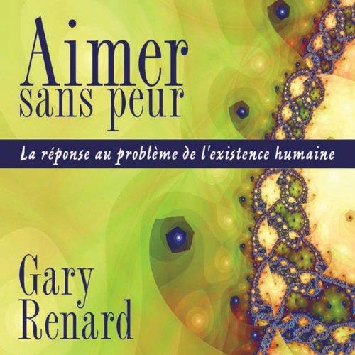 Aimer sans peur audiobook cover art