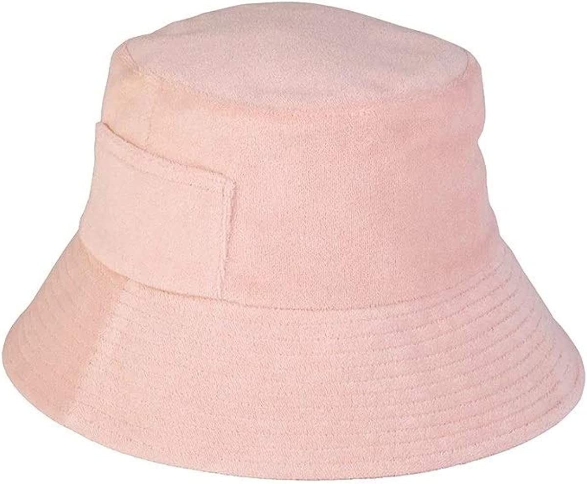 Lack of Color Women's Wave Terrycloth Bucket Hat