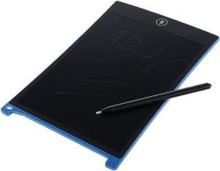Kesoto Tablet de escrita LCD de 8,5 polegadas portátil para crianças - azul, 8,5 polegadas