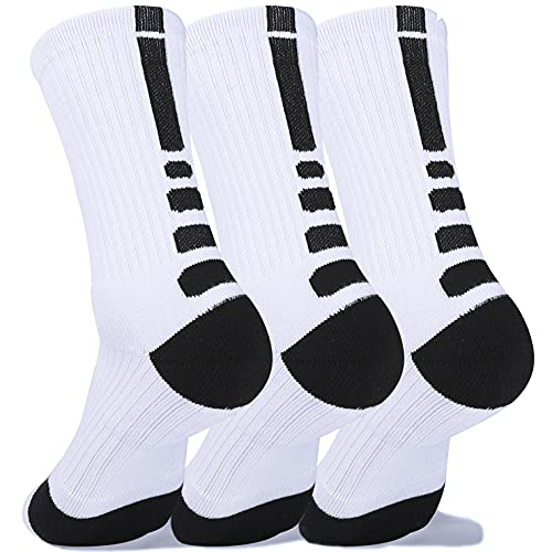 Elite Basketball Socks (Many Styles)