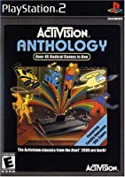 Activision Anthology (輸入版:北米)