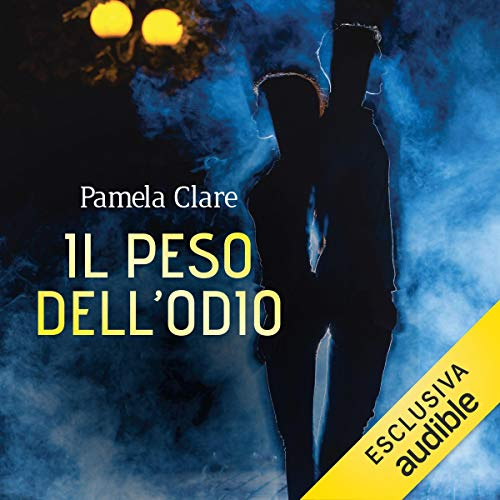 Il peso dell'odio cover art