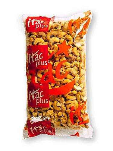 Anacardo frito con sal Premium 1 kg