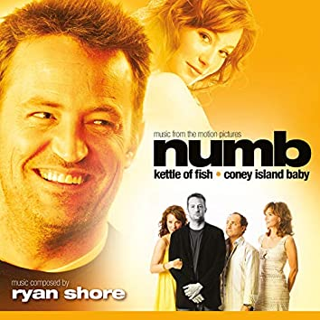 Numb / Kettle of Fish / Coney Island Baby (Music from the Motion Pictures)