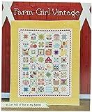 It's Sew Emma Farm Girl Book