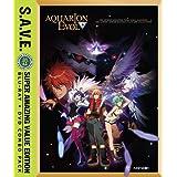 Aquarion Evol: Season Two - S.a.V.E. [Blu-ray] [Import]