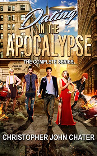 Dating in the Apocalypse: The Complete Series (English Edition)