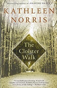 Paperback The Cloister Walk Book