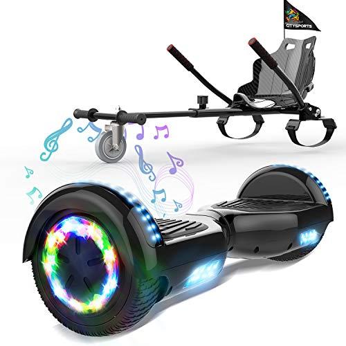 classifica hoverboard elettrici