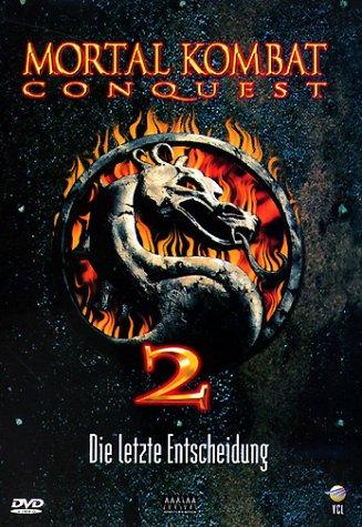 Mortal Kombat: Conquest 2 - Die letzte Entscheidung