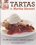 Tartas de Matha Stewart (Repostería Creativa)