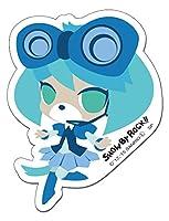 サンリオ SHOW BY ROCK!! 【 ラペッジオート リックス 】SR96029 / ショウバイロック!! ステッカー