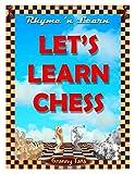 Let's Learn Chess (rhyme 'en Learn) (volume 9)-Martchenko, Tatiana