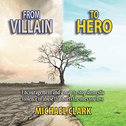 From Villain to Hero cover art