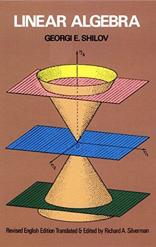 Linear Algebra (Dover Books on M...